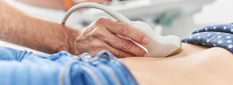 Ultraschall – unsere Praxis Urologie Emmendingen