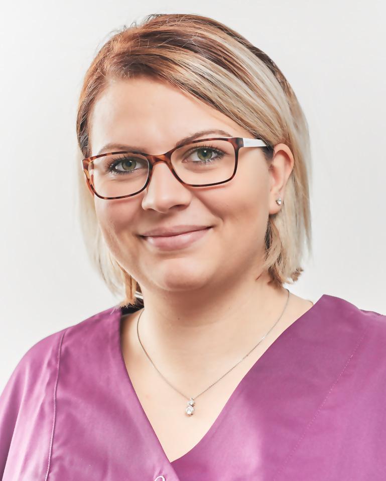 Sabina Prezer