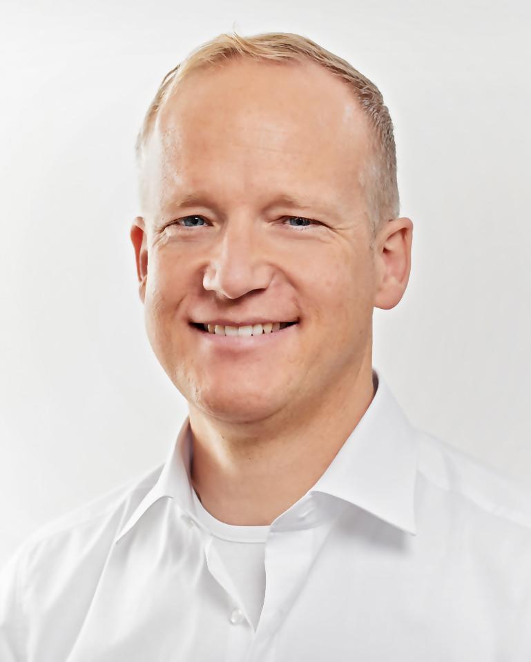 Dr. med. Michael Meilinger