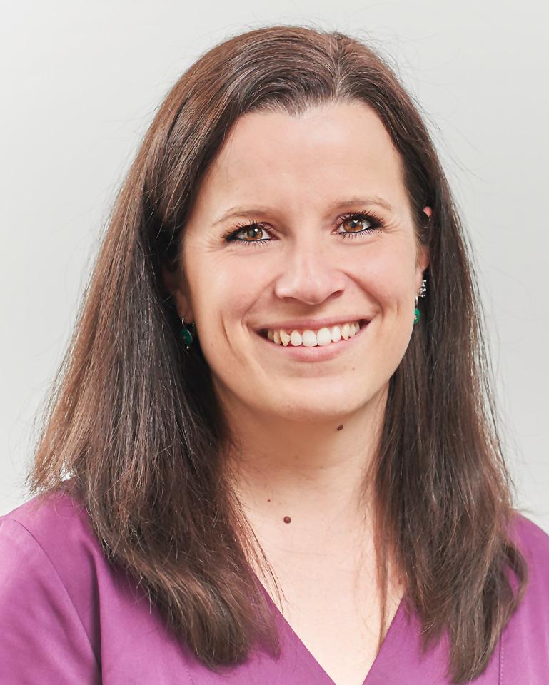 Yvonne Herzog