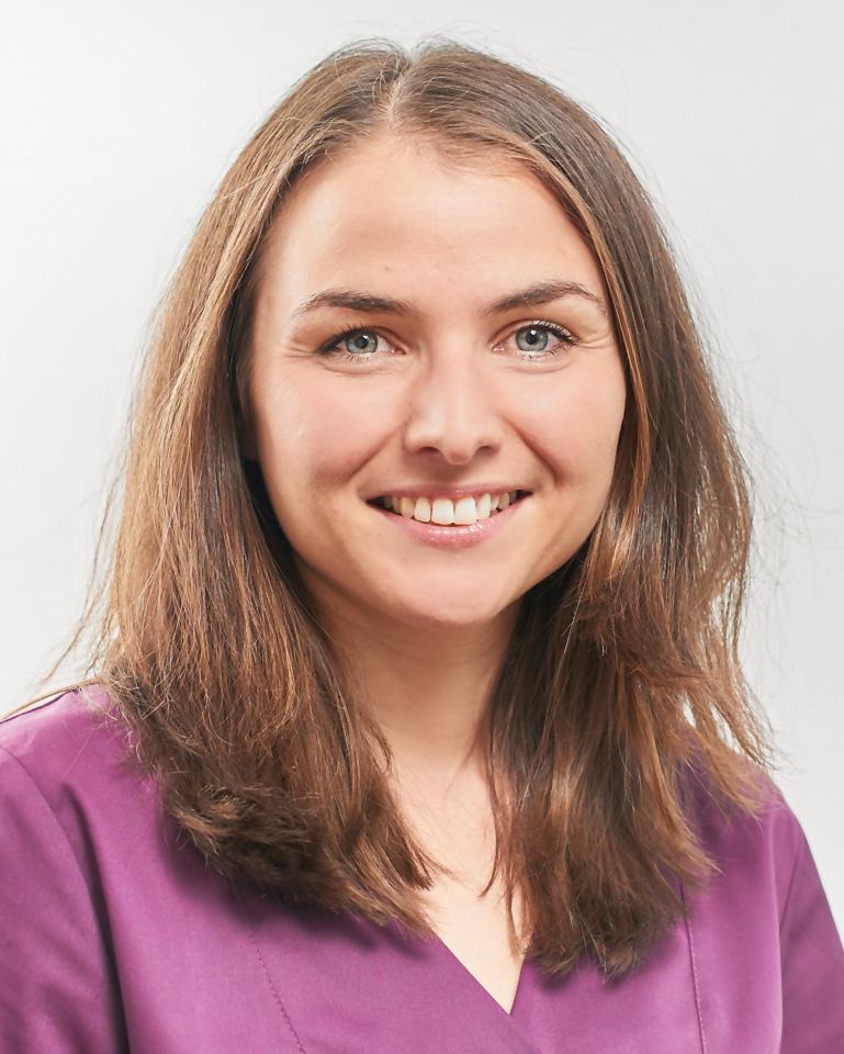 Isabel Herold