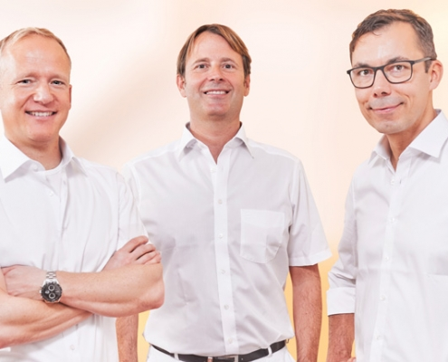 Urologenteam Dr. M. Meilinger - Dr. S. Andreas – Dr. S. Carl